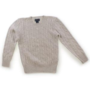 ポロラルフローレン POLO RALPH LAUREN ニット・セーター 130サイズ 男の子 子供...