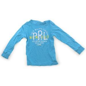 ポロラルフローレン POLO RALPH LAUREN Tシャツ・カットソー 130サイズ 男の子 ...