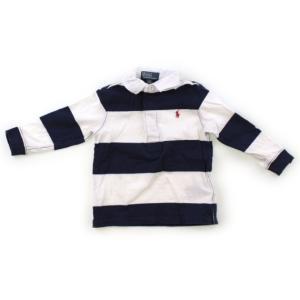 ポロラルフローレン POLO RALPH LAUREN Tシャツ・カットソー 90サイズ 男の子 子...