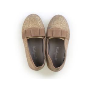 キャサリン・コテージ CatherineCottage フラットシューズ・スリッポン 靴18cm〜 ...