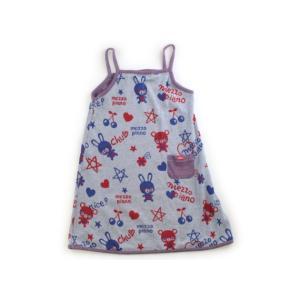 メゾピアノ mezzopiano ジャンパースカート 120サイズ 女の子 子供服 ベビー服 キッズ|carryon|02