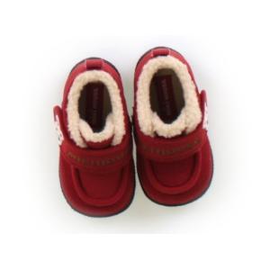 ミキハウス mikiHOUSE フラットシューズ・スリッポン 靴12cm〜 女の子 子供服 ベビー服...