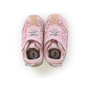 イフミー IFME スニーカー 靴18cm〜 女の子 子供服 ベビー服 キッズ
