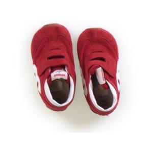 ミキハウス miki HOUSE スニーカー 靴14cm〜 男の子 子供服 ベビー服 キッズ
