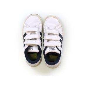 アディダス Adidas スニーカー 靴17cm〜 男の子 子供服 ベビー服 キッズ