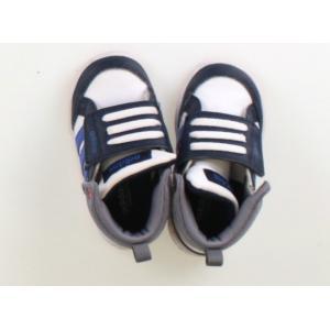 アディダス Adidas スニーカー 靴ベビー12cm以下 男の子 子供服 ベビー服 キッズ