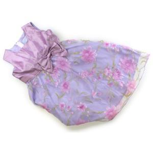 キャサリン・コテージ Catherine Cottage ドレス 130サイズ 女の子 子供服 ベビ...