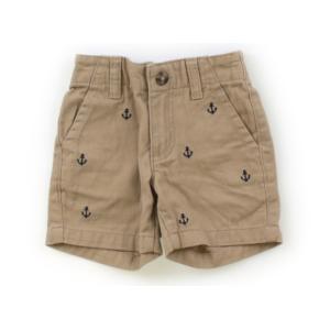 ジンボリー Gymboree ショートパンツ 70サイズ 男の子 子供服 ベビー服 キッズ