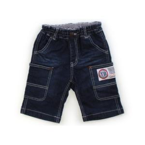 ティンカーベル TINKERBELL ハーフパンツ 90サイズ 男の子 子供服 ベビー服 キッズ