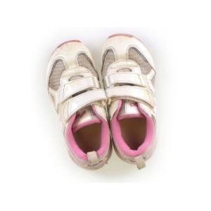 アシックス Asics スニーカー 靴18cm〜 女の子 子供服 ベビー服 キッズ