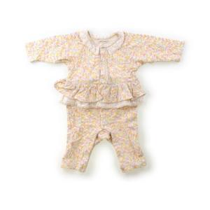センスオブワンダー SenseofWonder カバーオール 80サイズ 女の子 子供服 ベビー服 ...