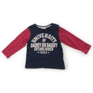 ダディーオーダディー Daddy Oh Daddy Tシャツ・カットソー 95サイズ 男の子 子供服...