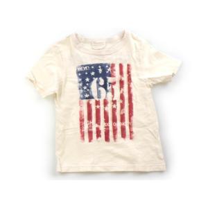 ダディーオーダディー Daddy Oh Daddy Tシャツ・カットソー 110サイズ 男の子 子供...