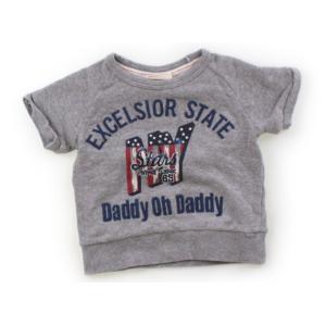 ダディーオーダディー Daddy Oh Daddy トレーナー・プルオーバー 100サイズ 男の子 ...