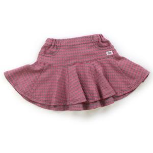 メゾピアノ mezzo piano スカート 110サイズ 女の子 子供服 ベビー服 キッズ