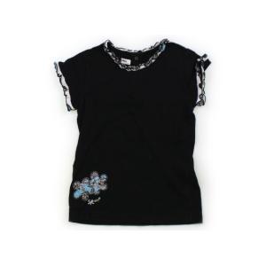 ソニアリキエル SONIARYKIEL Tシャツ・カットソー 120サイズ 女の子 子供服 ベビー服...