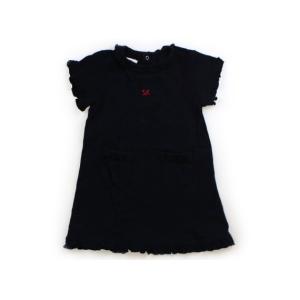ソニアリキエル SONIA RYKIEL ワンピース 90サイズ 女の子 子供服 ベビー服 キッズ