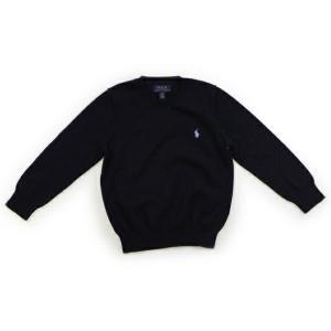 ポロラルフローレン POLO RALPH LAUREN ニット・セーター 110サイズ 男の子 子供...