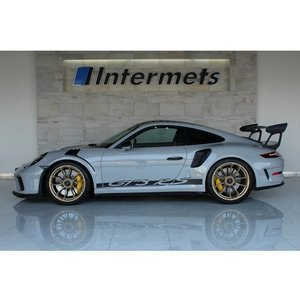 911 GT3 RS PDK D車ヴァイザッハPKG クレヨンPCCB Fリフト