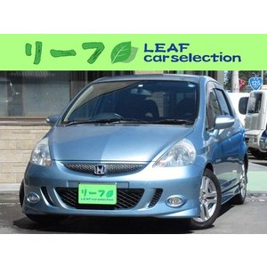 フィット 1.5 S /5速マニュアル/HDDナビ/車高調/外マフラー|carsensor