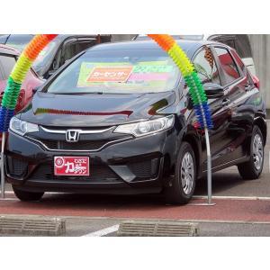 フィット 1.3 13G Lパッケージ ホンダセンシング 走行0.7万Km 禁煙車|carsensor