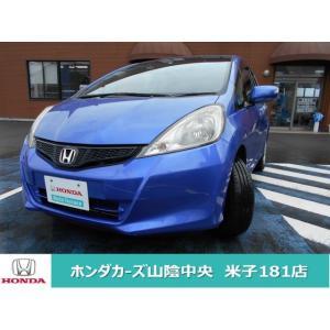 フィット 1.3 G スマートセレクション 4WD|carsensor