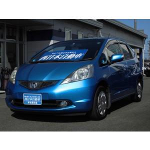 フィット 1.3 L 運転席シートリフター・HID・フォグ・ETC|carsensor