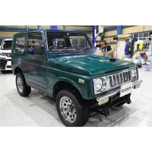 ジムニー 660 HC 4WD カスタム有 carsensor