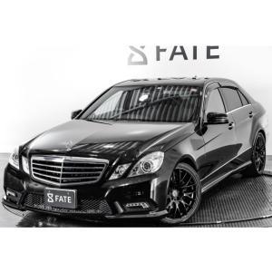 Eクラス E350 アバンギャルド /SR/RAYS/黒革/キーレスゴー