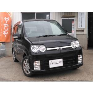 ムーヴ 660 カスタム X 純正オーディオ キーレス ユーザー買取車