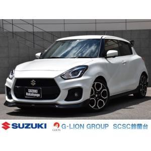 スイフト スポーツ 1.4 トラストコンプリートカー 新車 各色