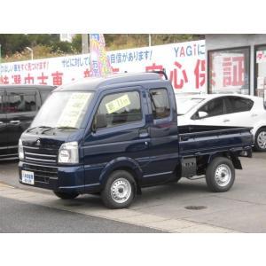 キャリイ 660 スーパーキャリイ L 3方開 4WD ワンオーナー パワステ エアコン