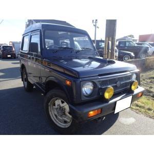 ジムニー 660 パノラミックルーフ EC 4WD ワンオーナー ETC