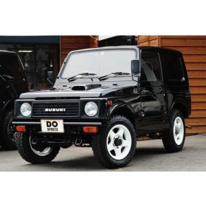 ジムニー 660 スコット リミテッド 4WD