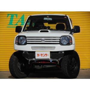 ジムニー 660 XG 4WD 4型 リフトアップ レカロ ターボ新品