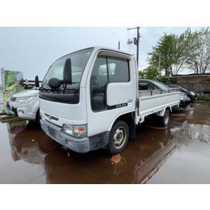 アトラス トラック 2T 低床 クラッチO/H済 carsensor