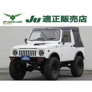 ジムニー インタークラーターボ フルメタル 幌 リフトUP/社外マフラー/バンパー/レカロ