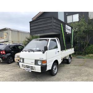 バネットトラック 4WD キッチンモバイルハウス