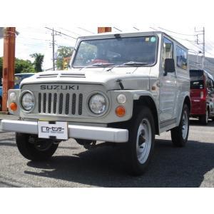 ジムニー SJ10  バンタイプ 2スト 4型 弱エイジングペイント|carsensor