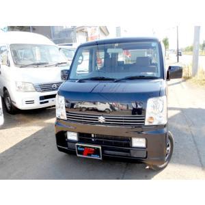 エブリイワゴン 660 JP 4WD