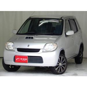 Kei 660 Bターボスペシャル CDチューナー 5MT車