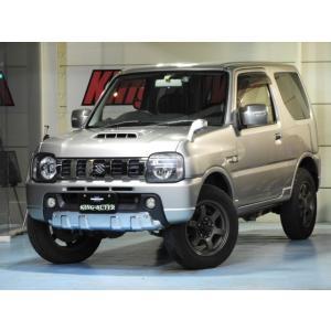 ジムニー 660 ランドベンチャー 4WD RAYS 16インチアルミ 社外テール