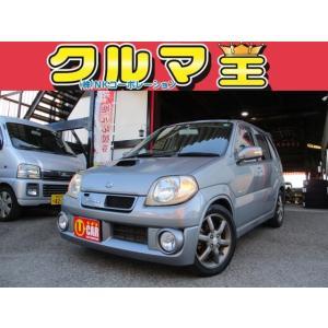 Kei 660 ワークス ・柿元マフラー・ナビ・Tチェーン