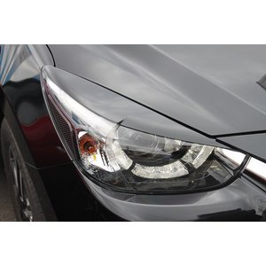 アイライン マツダ デミオ(LED用) DJ3FS,3AS,5FS,5AS 左右セット|carshop-nagano