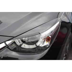 アイライン デミオ(LED用) DJ3FS,3AS,5FS,5AS H26年9月〜 純正カラー塗装済み|carshop-nagano