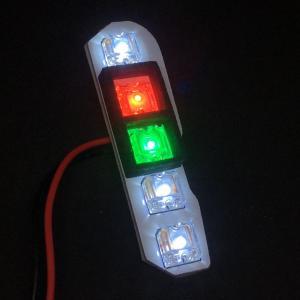 LEDシフトポジションランプ セレナ C26 cartist