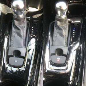 シフトパネル コンソール ガーニッシュ フロント センター C-HR ZYX10 NGX50 cartist