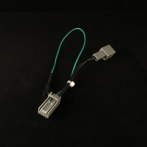 ホンダ テレビキット ナビキット TVが見られてナビも操作できるキット VXH-079CV / VXD-079C / VXD-079MCV|cartist