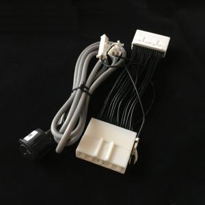 ニッサン テレビが見られてナビも操作できるキット  スカイラインクロスオーバー  J50/NJ50  H21/7〜 cartist