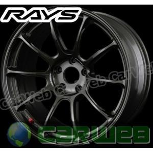 RAYS(レイズ) VOLK RACING ZE40 18インチ 8.5J PCD:112 穴数:5 inset:44 カラー:MM [ホイール単品4本セット]M|carweb2